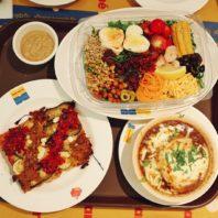 NDIS Meals