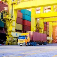 Port Operations Get Smart
