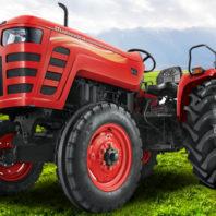 Mini Tractor Price