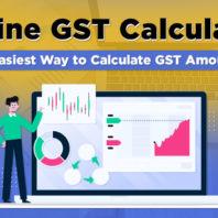 GST Calculator Online