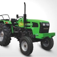 Why is an Indofarm Tractor a Good Choice for Farmers in India