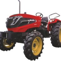What Makes Solis Tractors Perfect for Farming in India