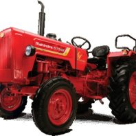 Mahindra Tractor - The Versatile Tractor for Every Need
