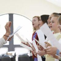Singing Lessons Scotland