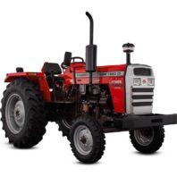 Massey Ferguson 7250 Power Up : Farmer's No.1 Choice in India
