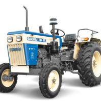 Swaraj Tractor - A Tractor with Advanced Qualities