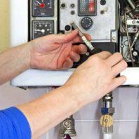 boiler repair Bradford