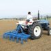 New Holland 3600 Tractor - Powerful & Reliable For Farming