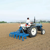 New Holland 3630 - Excellent Tractor Among The Farmers