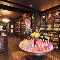 Perfume shop london