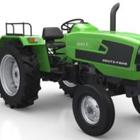 Why Same Deutz Fahr Tractor is one of the leading company