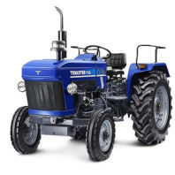 Trakstar Tractor - A Tractor with Super Advanced Features