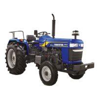 Trakstar Tractor - Multipurpose & Durable Tractor in India