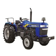 Why is a Trakstar Tractor a Good Choice for Farmers in India