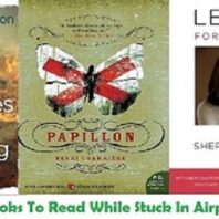 best books to read on airport