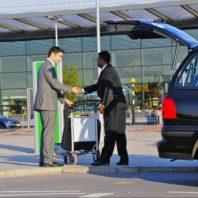 best taxi Birmingham airport