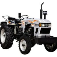Eicher Tractor - A Perfect Tractor For Indian Farmers