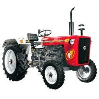 Escorts Tractor - The Legend Of The Farm Since 1960 In India