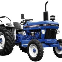 Farmtrac 45 - A Classy Tractor with Classy Features