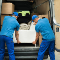 home movers London