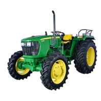 John deere 5310 - A Solid Tractor For the Indian Farmers
