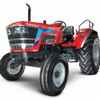 How is Mahindra Arjun 605 Tractor Perfect For Indian Farmers