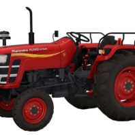 Mahindra Yuvo 575 is A Power Packed Tractor Model
