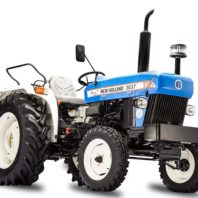 New Holland 3037 TX tractor in India - Specification and Overview
