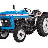 Powertrac Tractor - An Award Winning Tractor Brand
