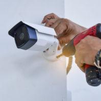CCTV Installer in Brampton