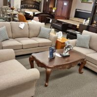 Long Island furniture Store