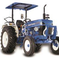 Digitrac Tractor - The Most Economical Premium Tractor