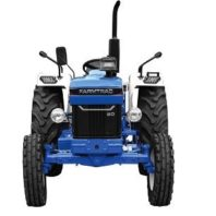 Farmtrac 60 - A Dream Tractor of Indian Farmers
