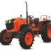 Kubota Tractor - A Tractor with Hi Tech Technology in India