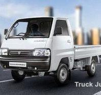 Maruti Suzuki Truck