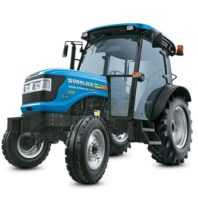 Sonalika Tractor in India - Leading Tractor Manufacturer