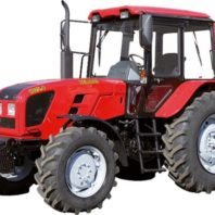 Belarus Tractor in India - Premium Package of Quality Features