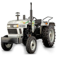 Eicher 380 Tractor Model in India - Price & Specifications