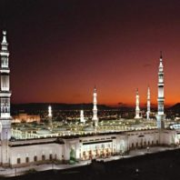 Begin Your New Year by Performing Umrah