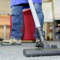Commercial carpet cleaning Derby