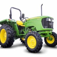 John Deere 5205 with its Overview, Specification and Price