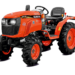 Popular Kubota Tractor Models in India - Price & Overview