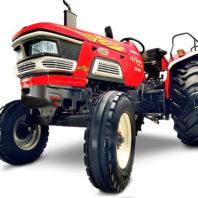 Mahindra 555