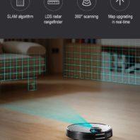 Robot Vacuum Cleaner Australia