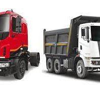 Tata 407 Price, Ecomet 1215 Tipper