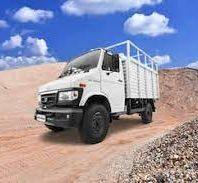 Tata 407 Gold & Ashok Leyland Dost Strong