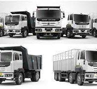 Ashok Leyland Dost, Ashok Leyland Ecomet, Ashok Leyland 3520,
