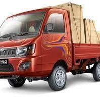 Mahindra Supro T2 mileage