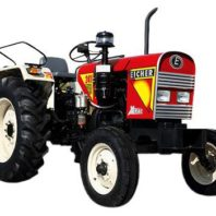 Eicher 241 Tractor in India - Preferred Choice for Farmers