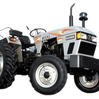 Eicher 333 In India - Powerful & Efficient Tractor Model